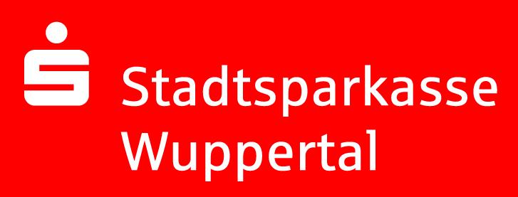 Spende der Stadtsparkasse Wuppertal